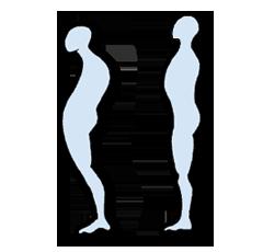 good body posture